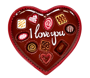 Hyderabad Valentine's Chocolate