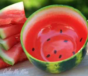 Hyderabad Watermelon Bowl
